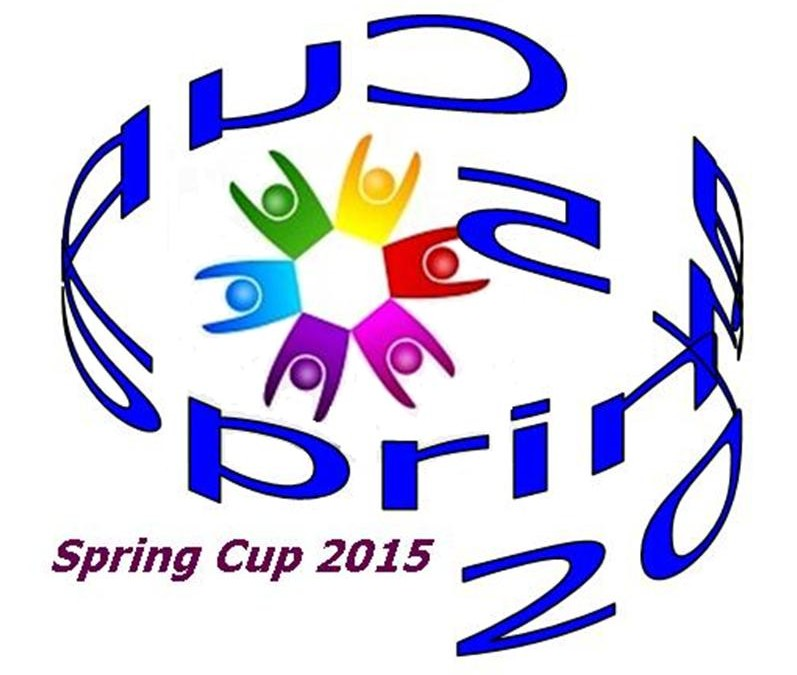 Spring CUP 2015