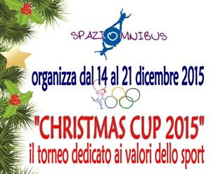 CHRISTMAS CUP 2015 – Ecco le prime foto!