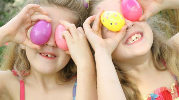 Le Gru Kids – speciale vacanze di Pasqua