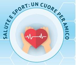 """Seminario formativo """"Salute e Sport: un cuore per amico"""""""